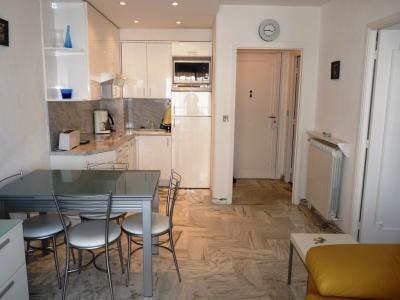 Fleuris Bleu, Terrific 1 Bedroom Apartment with Terrace, Cannes - Image 1 - Cannes - rentals