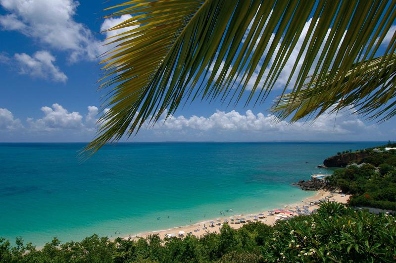 LE CAPRICE...Baie Rouge views, St. Martin - LE CAPRICE...5 BR with Breathtaking 270 degree views of Baie Rouge, Anguilla - Baie Rouge - rentals