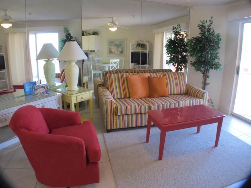 Gulfview II Condominiums 203 - Image 1 - Miramar Beach - rentals