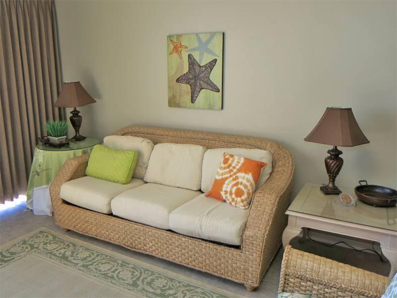 Sundestin Beach Resort 00415 - Image 1 - Destin - rentals