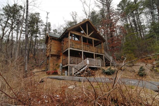 BEAR HEARTS - Image 1 - Sevierville - rentals