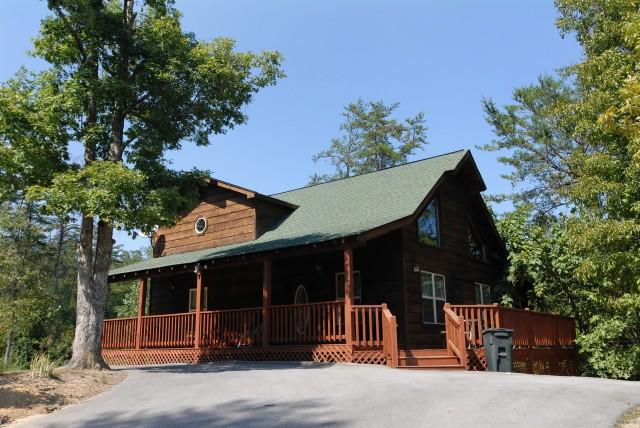 Cherokee Path - Image 1 - Sevierville - rentals
