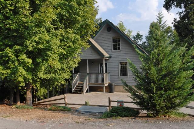 Maplewood - Image 1 - Pigeon Forge - rentals
