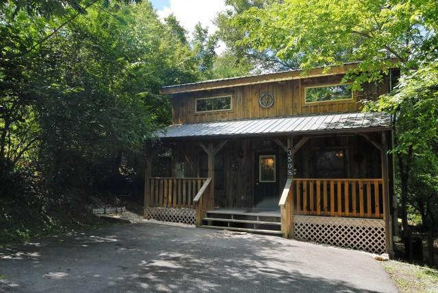 HEARTS DESIRE - Image 1 - Pigeon Forge - rentals