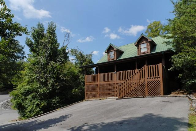 SMOKY MTN MEMORIES - Image 1 - Pigeon Forge - rentals