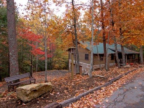 PUMPKIN PATCH - Image 1 - Pigeon Forge - rentals
