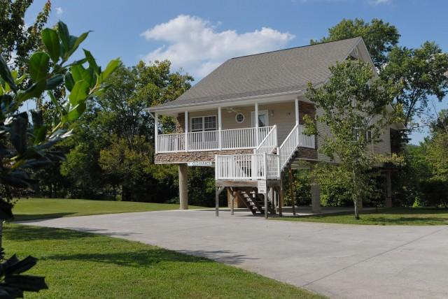 RAPID RIVER - Image 1 - Pigeon Forge - rentals
