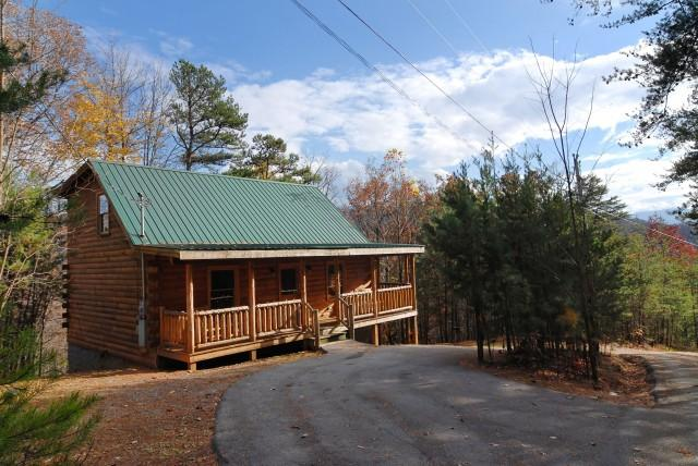 A Blissful Retreat - Image 1 - Sevierville - rentals