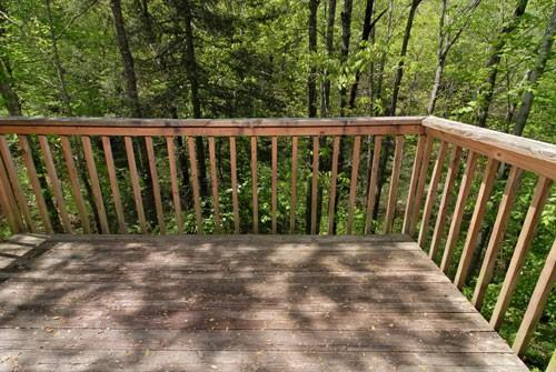 WHISPERING WINDS - Image 1 - Pigeon Forge - rentals