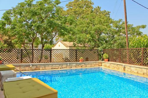 Private Pool - Greek Luxury Villa with Private Pool, Near Beach - Vamos - rentals