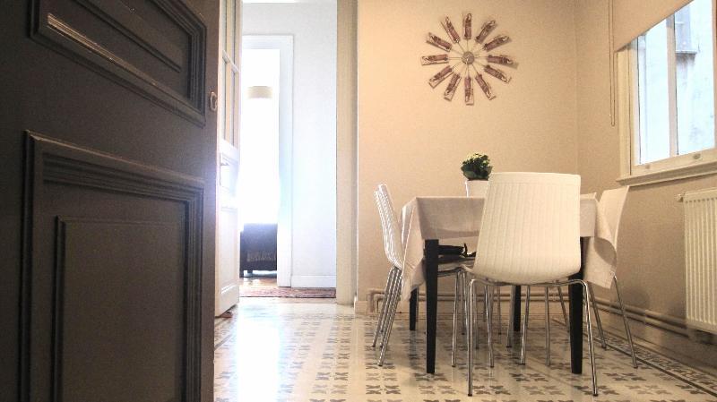 elegance and fantastic views in galata - Image 1 - Istanbul - rentals