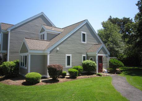 Front Exterior-Original - BHARM - Brewster - rentals