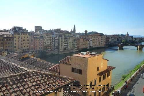 Perfect Views from Vacation Spot at Ponte Vecchio in Florence - Image 1 - Florence - rentals
