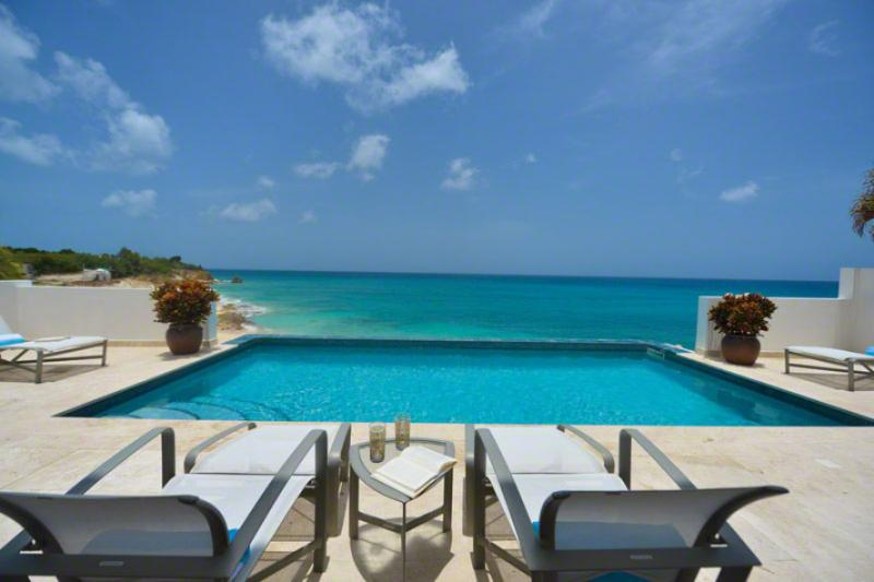 Etoile de Mer at Shore Pointe, Saint Maarten - Beachfront, Amazing Sunset Views, Gated Community - Image 1 - Cupecoy - rentals