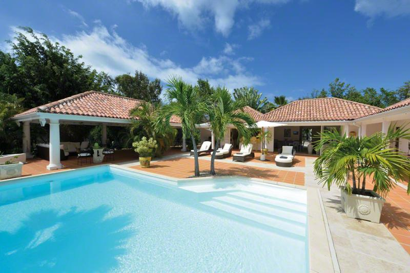 La Nina at Terres Basses, Saint Maarten - Ocean View,  Pool, Shared Tennis & Gym - Image 1 - Terres Basses - rentals