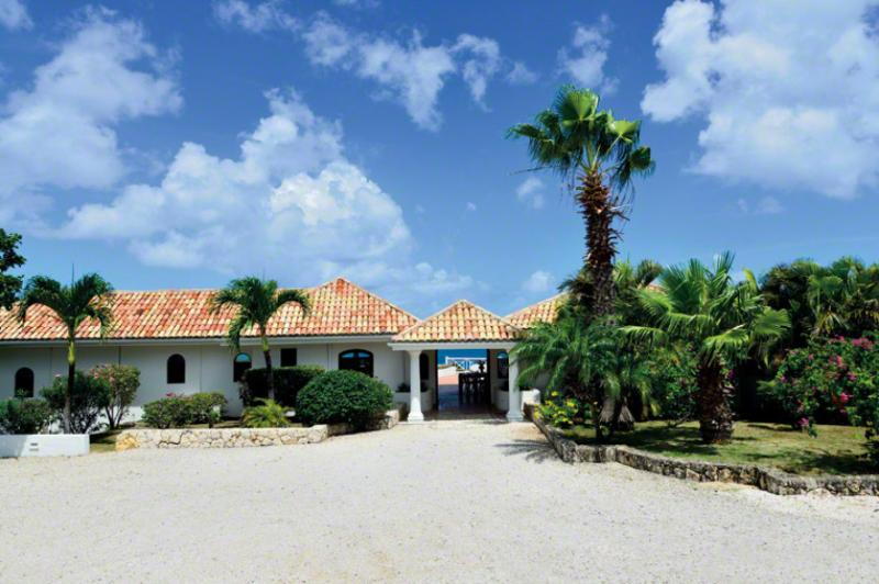 L'Olivier at Terres Basses, Saint Maarten - Ocean View, Pool - Image 1 - Terres Basses - rentals