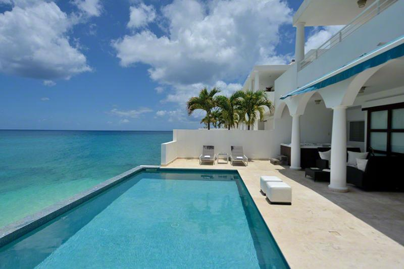 Farniente at Shore Pointe, Saint Maarten - Beachfront, Pool, Gated Community - Image 1 - Sint Maarten - rentals