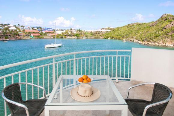 The Lighthouse 3A - Ideal for Couples and Families, Beautiful Pool and Beach - Image 1 - Philipsburg - rentals
