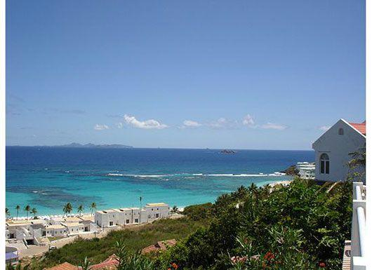 PARADIJS...Oyster Pond, St. Maarten - PARADIJS...affordable 3 BR family villa with gorgeous views - Oyster Pond - rentals