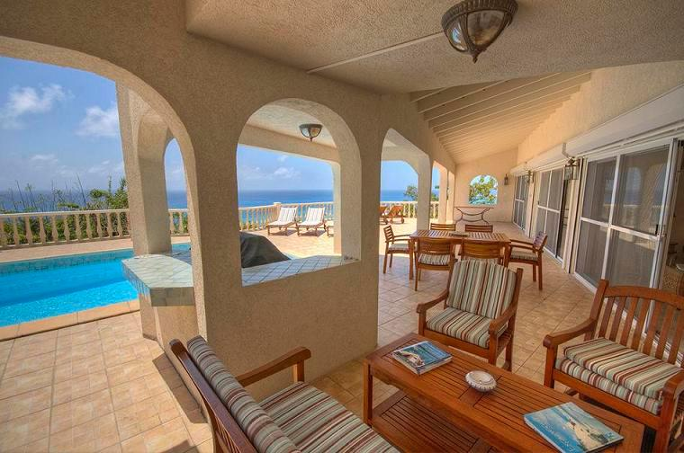 Enormous Patio, Enormous View - Pelican Key - Image 1 - Pelican Key - rentals
