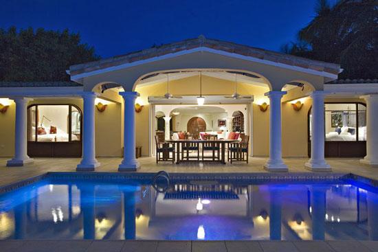 - Villa Marrakesh - Simpson Bay - rentals
