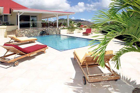 Mediterranee at Orient Bay, Saint Maarten - Ocean View, Pool, Gated Community - Image 1 - Orient Bay - rentals