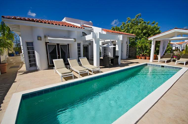 - Dolce Dolce Casa - Simpson Bay - rentals
