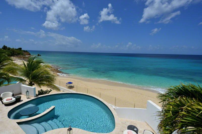 Mumbai at Cupecoy, Saint Maarten - Oceanfront, Gated Community, Pool - Image 1 - Cupecoy - rentals