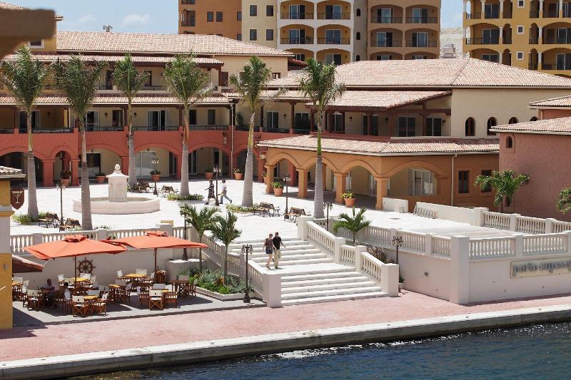 3 Bedroom Apartment overlooking Porto Cupecoy Marina - Image 1 - Saint Martin-Sint Maarten - rentals