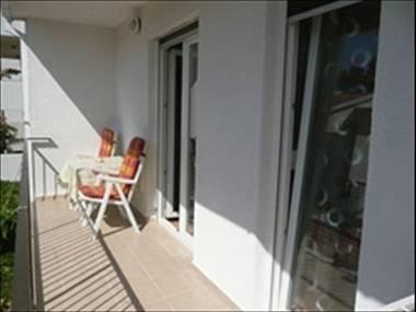 A1(6): balcony - 3121  A1(6) - Stari Grad - Stari Grad - rentals