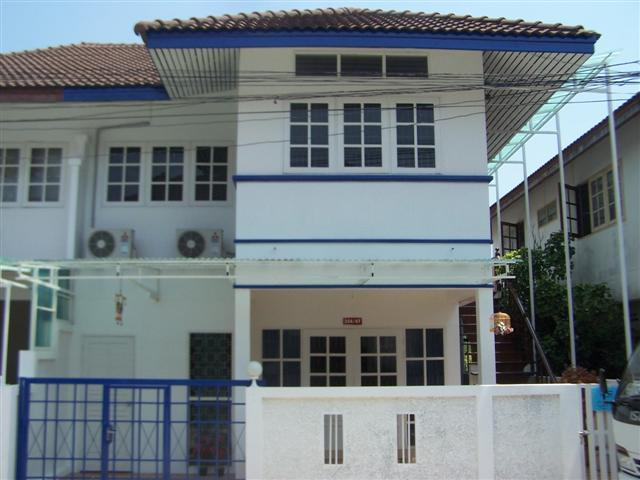 Villas for rent in Hua Hin: T0025 - Image 1 - Hua Hin - rentals
