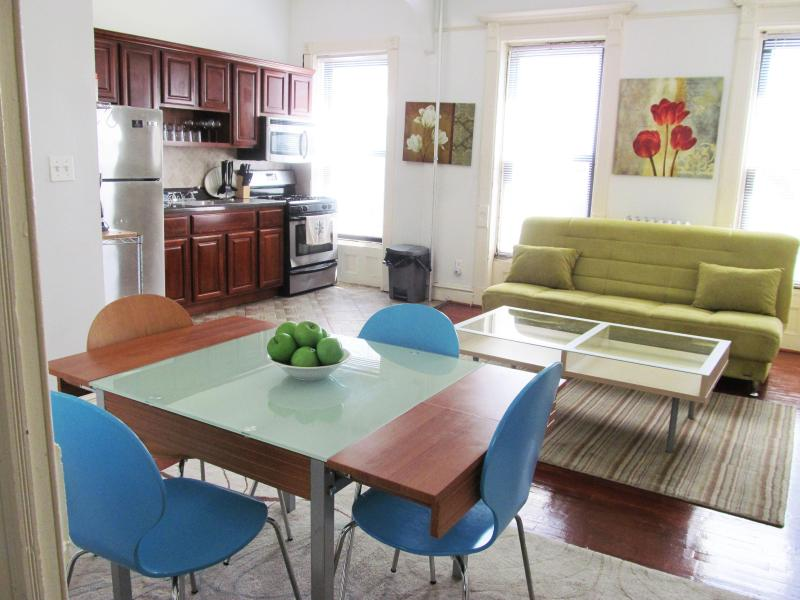 Fantastically Gorgeous Huge 1Br Apt - Image 1 - Brooklyn - rentals