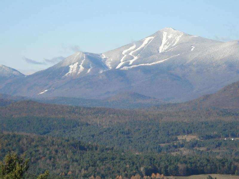 Whiteface Ski Cottage - Beauty & Serenity - Adk Star Ridge Cottage - On 30 Private Acres - Lake Placid - rentals