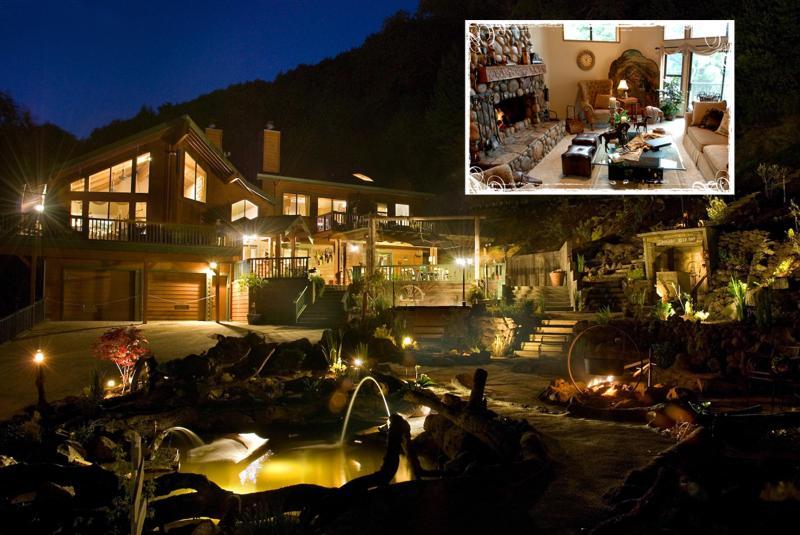 San Francisco Bay Area SLEEPS 24! Weddings Too! - Image 1 - Dublin - rentals