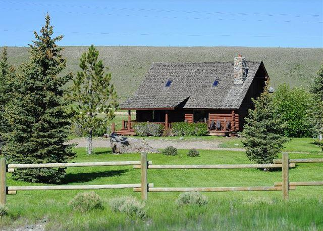 A gorgeous Madison Valley retreat! - LP Ranch - Ennis - rentals