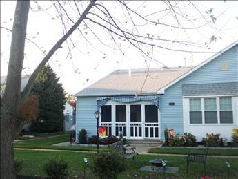 Property 42824 - Idyllic House in Cape May (Nice 2 BR/2 BA House in Cape May (42824)) - Cape May - rentals