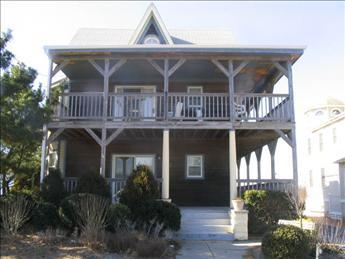 Property 5924 - Cape May 3 BR/2 BA House (5924) - Cape May - rentals