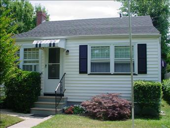 Property 6057 - Charming 3 BR & 1 BA House in Cape May (11720) - Cape May - rentals