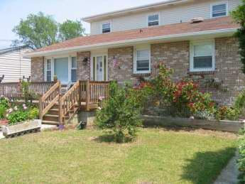 Property 6081 - Perfect 3 BR, 2 BA House in Cape May (6081) - Cape May - rentals