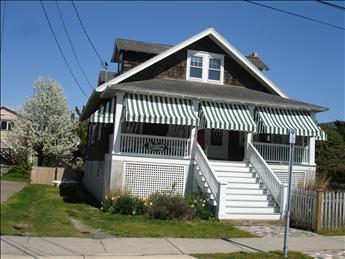 Property 6120 - Nice House in Cape May (6120) - Cape May - rentals