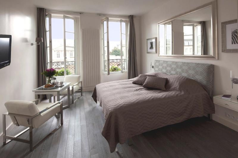 View of the Apartment - Marais Elegant Studio - Paris - rentals
