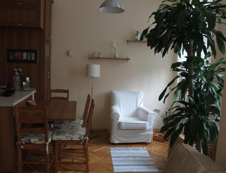 Cozy&Historical Apartment in Cihangir, Taksim - Image 1 - Istanbul - rentals