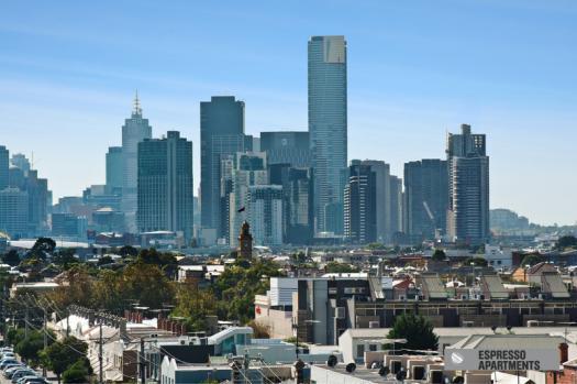 402/77 Nott St, Port Melbourne, Melbourne - Image 1 - Melbourne - rentals