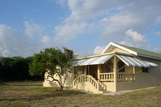 Alice Cottage -- Budget Beachfront Cottage - Image 1 - Treasure Beach - rentals