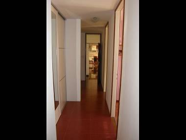 A1(4+1): hallway - 3184 A1(4+1) - Split - Split - rentals