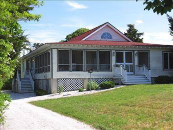 Property 3241 - Heavenly 3 BR/2 BA House in Cape May (Sanctuary on Sunset 3241) - Cape May - rentals