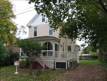 4 Bedroom-2 Bathroom House in Cape May (7359) - Image 1 - Cape May - rentals