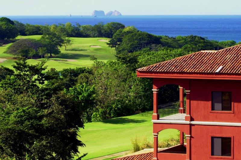 Reserva Conchal Luxury Penthouse - RESERVA CONCHAL PENTHOUSE - Ocean views, 3 bdrms! - Guanacaste - rentals
