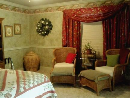 Storybook Suite at Sycamore Springs - The Storybook Suite; Sycamore Springs near Sedona - Sedona - rentals