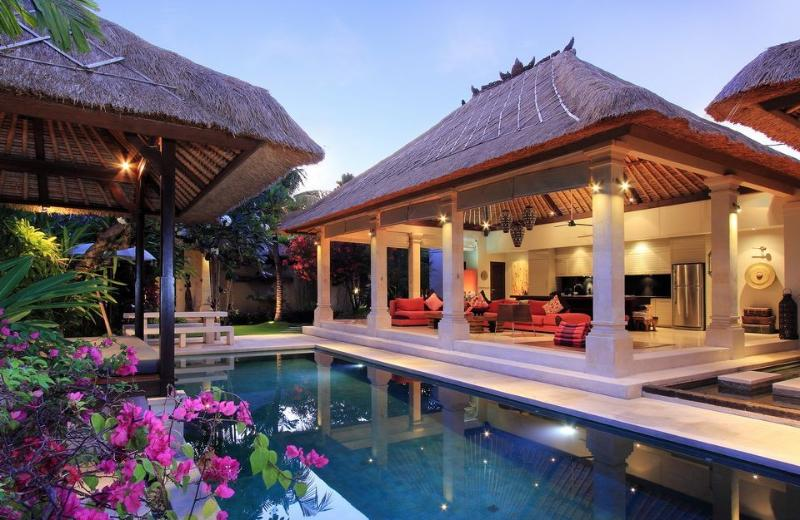 Beautiful Villa Maju - Luxurious Villa Maju Seminyak Villa 3 bedroom - Seminyak - rentals